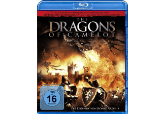 Produktbild Dragons of Camelot - Die Legende von König Arthur -