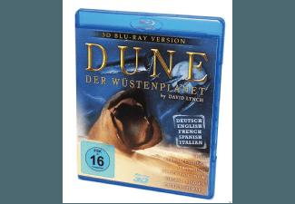 Produktbild Dune - Der Wüstenplanet - (Blu-ray)