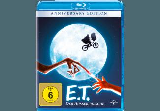 Produktbild E.T. - Der Au�erirdische (Anniversary Edition) -