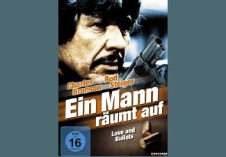 Produktbild Ein Mann räumt auf - (DVD)