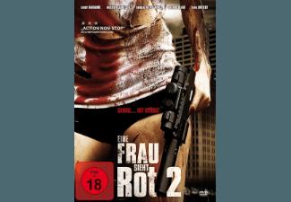 Produktbild Eine Frau sieht rot 2 - (DVD)