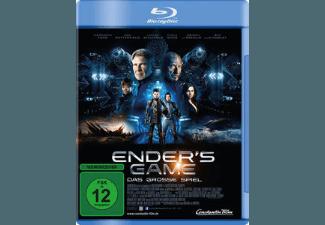 Produktbild Ender s Game - Das große Spiel - (Blu-ray)