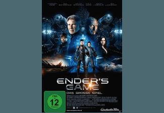 Produktbild Ender s Game - Das große Spiel - (DVD)