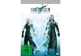 Produktbild Final Fantasy VII - Advent Children (Special Edition) -