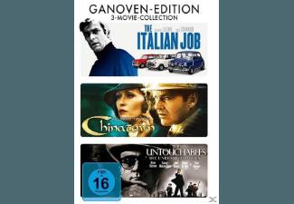 Produktbild Ganoven Edition (The Italian Job / Chinatown / The Untouchables) -