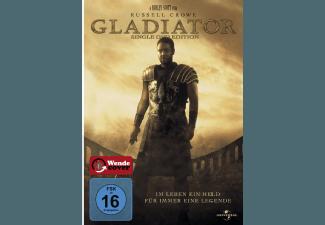 Produktbild Gladiator - (DVD)