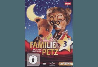Produktbild GUTE NACHT - GESCHICHTEN 3 - (DVD)