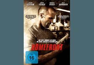 Produktbild Homefront - (DVD)