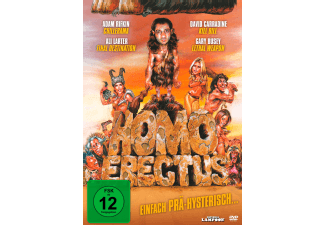 Produktbild Homo Erectus - (DVD)