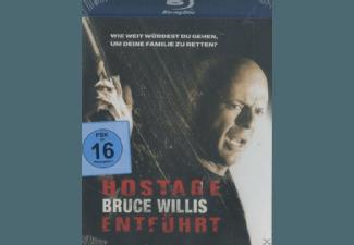 Produktbild Hostage - Entführt - (Blu-ray)