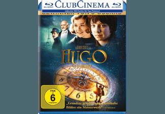 Produktbild Hugo Cabret - (Blu-ray)