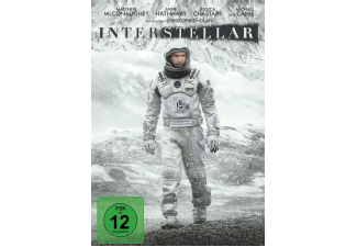 Produktbild Interstellar - (DVD)