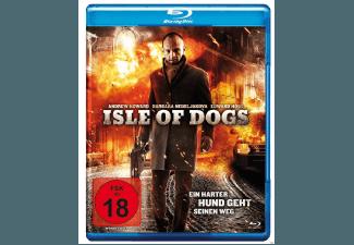 Produktbild Isle of Dogs - (Blu-ray)