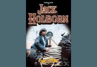 Produktbild Jack Holborn - DVD 2 - (DVD)