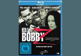 Produktbild Kill Bobby Z - (Blu-ray)