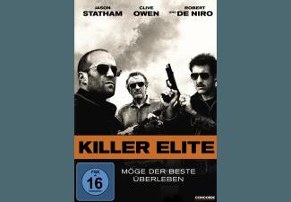 Produktbild Killer Elite - Möge der beste überleben -