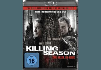 Produktbild Killing Season - (Blu-ray)