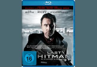 Produktbild Last Hitman - 24 Stunden in der Hölle - (Blu-ray)
