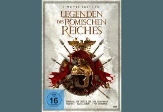 Produktbild Legenden des römischen Reiches - (DVD)