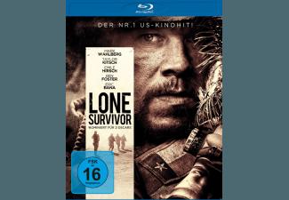 Produktbild Lone Survivor - (Blu-ray)