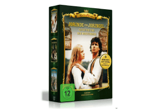 Produktbild Märchen Klassiker Box 3 - (DVD)
