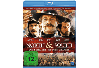 Produktbild North & South - Die Schlacht bei New Market -