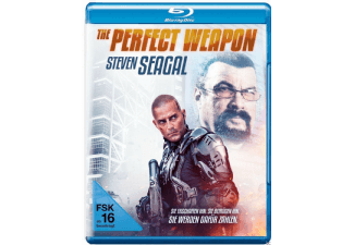 Produktbild Perfect Weapon - (Blu-ray)