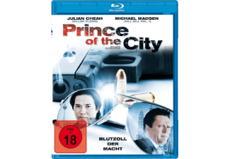 Produktbild Prince Of The City-Blutzoll der Macht - (Blu-ray)