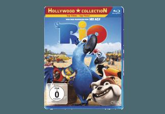 Produktbild Rio - (Blu-ray)