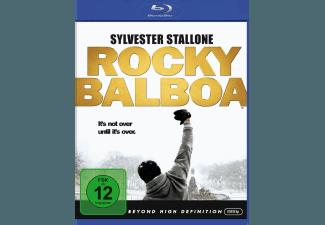 Produktbild Rocky 6 - Rocky Balboa - (Blu-ray)