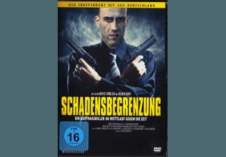 Produktbild Schadensbegrenzung - (DVD)