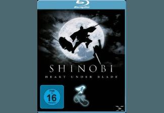 Produktbild Shinobi - (Blu-ray)