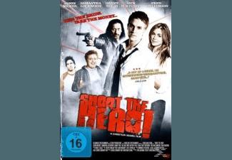 Produktbild Shoot the Hero! - (DVD)