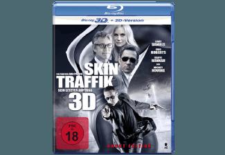 Produktbild Skin Traffik - (3D Blu-ray (+2D))