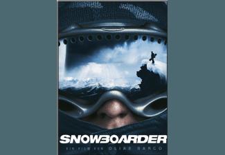 Produktbild Snowboarder - (DVD)