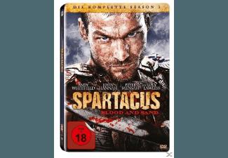 Produktbild Spartacus - Blood and Sand - Staffel 1 - (DVD)