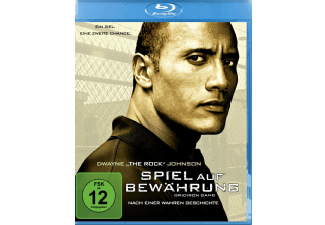 Produktbild Spiel auf Bew�hrung - (Blu-ray)
