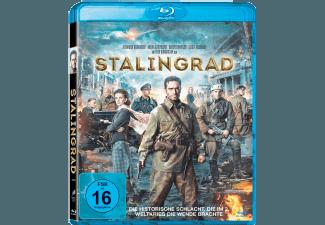 Produktbild Stalingrad - (Blu-ray)