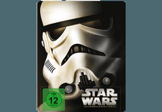 Produktbild Star Wars - Das Imperium schlägt zurück (Steelbook) - (Blu-ray)