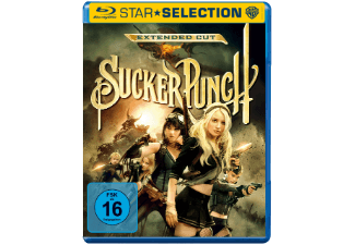 Produktbild Sucker Punch (Extended Cut) - (Blu-ray)