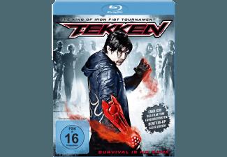 Produktbild Tekken - (Blu-ray)