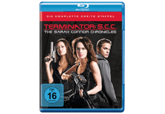 Produktbild Terminator: The Sarah Connor Chronicles - Staffel 2 -