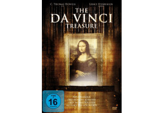 Produktbild The Da Vinci Treasure - (DVD)