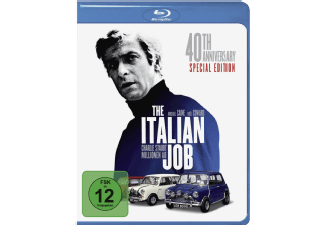 Produktbild The Italian Job - Charlie staubt Millionen ab -