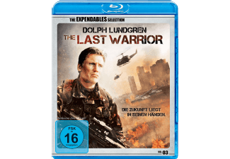 Produktbild The Last Warrior - The Expendables Selection -