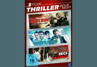 Produktbild Thriller Movie Night 2 - (DVD)