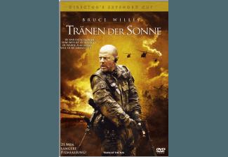 Produktbild Tränen der Sonne - (DVD)