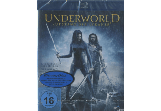 Produktbild Underworld: Aufstand der Lykaner - Uncut Edition -