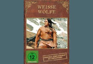 Produktbild Weisse Wölfe - (DVD)