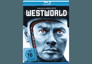 Produktbild Westworld - (Blu-ray)